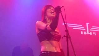 Kirlian Camera - (HD) - Heldenplatz (Mission Walhalla) - LIVE Berlin 2011