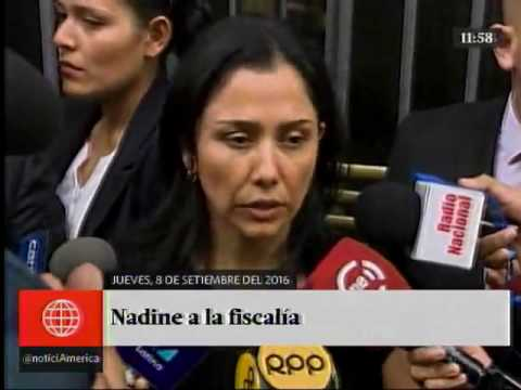América Noticias: [TITULARES MEDIODIA 08/09/16]