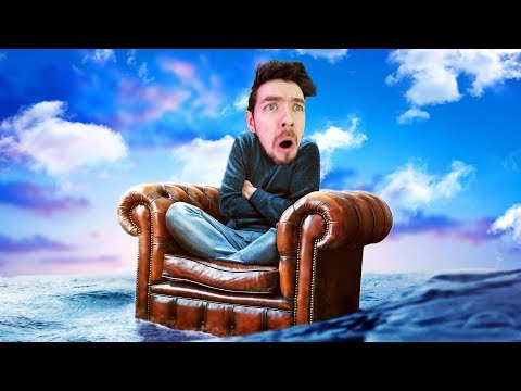 HAVE I GONE INSANE YET? | Raft #3