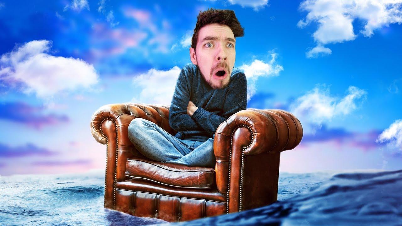 HAVE I GONE INSANE YET? | Raft #3