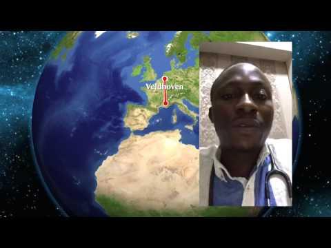 Dr Okey Talks - MEDx.Care as a Digital Hospital