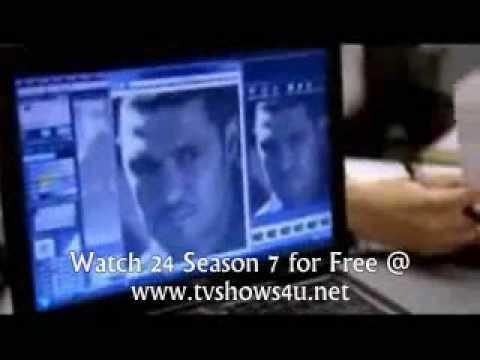 24 Season 7 Promo   Free Stream