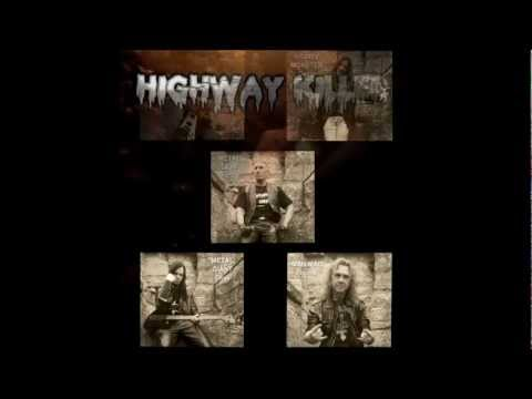 Highway - Killer - Heavy Rock Is The Law