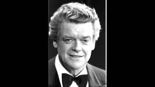 Schubert - An die Türen will ich schleichen - Prey / Moore