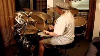 Ray's Drums For I've Got To Use My Imagination by Joe Cocker