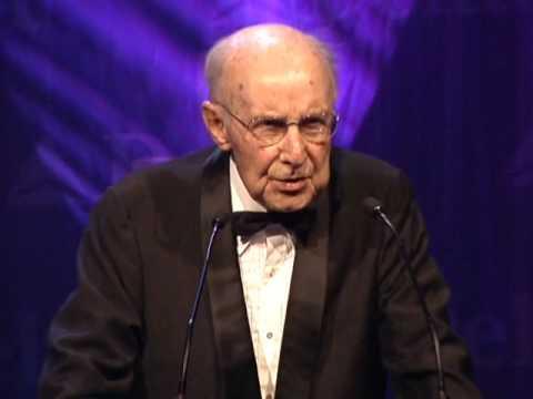 2007 CMN Miracle Awards: Dr. Ignacio Ponseti