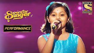 Download Lagu Priti's Captivating Performace Is Well Recieved By The Audience | Superstar Singer mp3