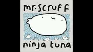Mr.Scruff (ninja tuna) - Kalimba Full song