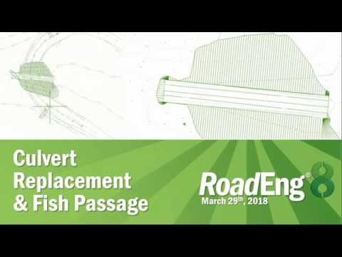 Culverts & Fish Passages