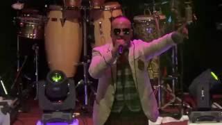 chancho en piedra funkybaritico lanzamiento fhf teatro caupolican 08 10 2016
