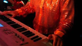 Disco Tribute - Get Down Tonight - Dancin Machine