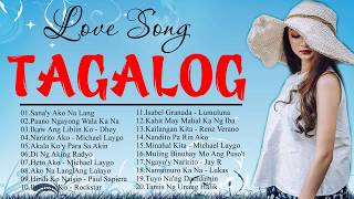 Best OPM Pamatay Puso Love Songs Collection  - Greatest OPM Tagalog Love Songs