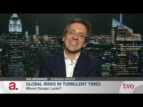 Global Risks in Turbulent Times