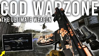 Call of Duty Warzone - The Ultimate Weapon...