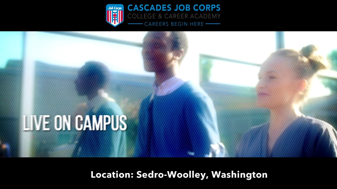 Home - Cascades Career Academy