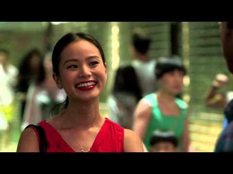 Jamie Chung Falls in Love in 'Already Tomorrow in Hong Kong' EXCLUSIVE