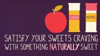 Your Best Bet With Sweet Treats | A Little Bit Better With Keri Glassman