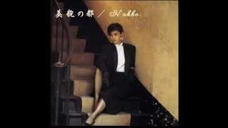 """1985年に発売されたアルバム""""御色なおし""""の中の1曲♪ Wikipediaより..."""