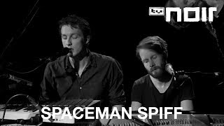 Spaceman Spiff feat. Enno Bunger - Photonenkanonen (live bei TV Noir)