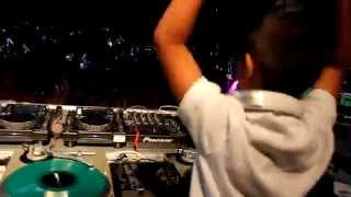 @6 - Dextrous One Full 30-Minute DJ Set Live At The KoolHaus (Toronto)