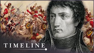 Sean Bean On Waterloo: Part 2 (Battle of Waterloo Documentary) | Timeline