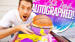 Hydro Dipping Sports RARES! ($1,000 Mystery Box)