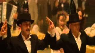 танец на свадьбе Мишки Япончика