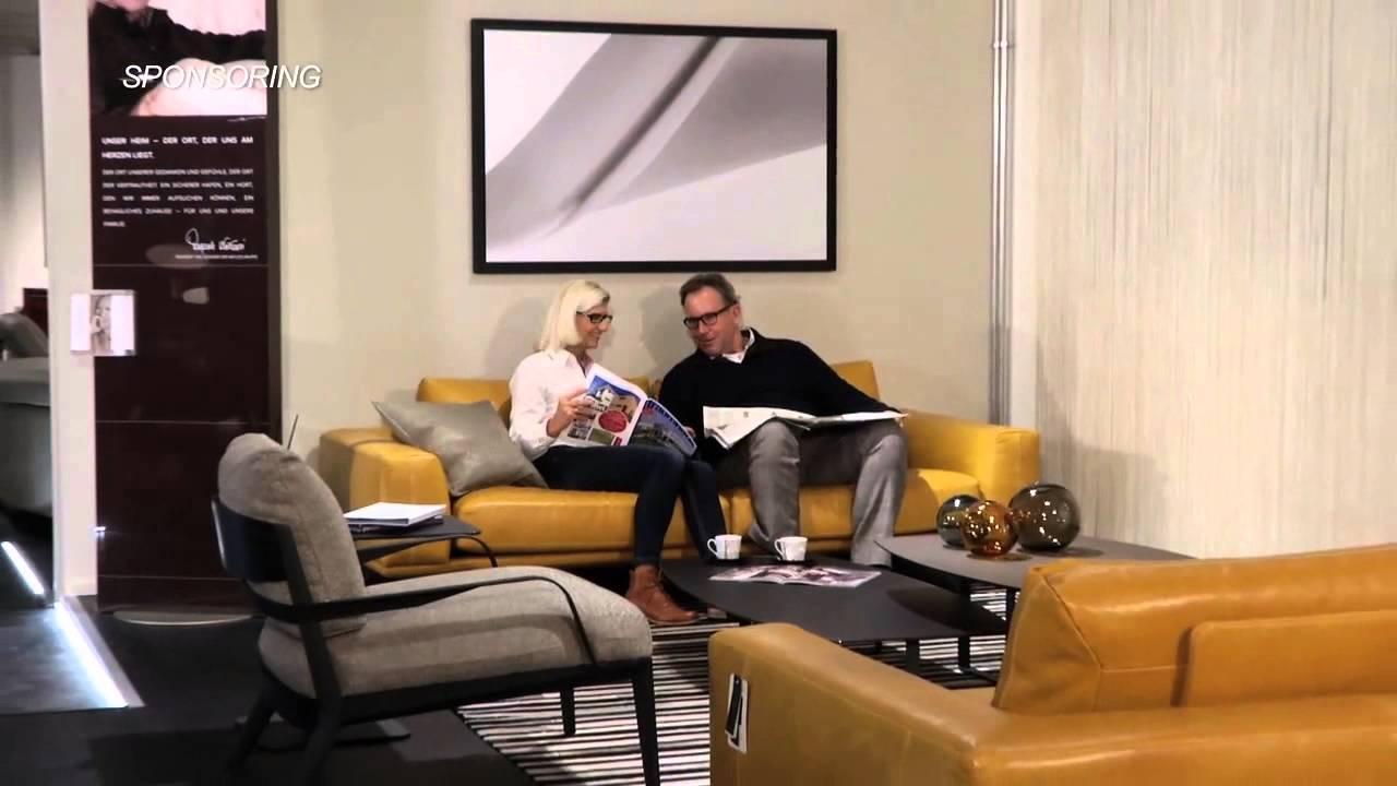 Spot INTERNA Möbel SOFA HD 1080p TeleZüri Wetter Sponsoring
