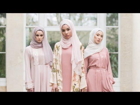 Modest Fashion | Aab at Debenhams