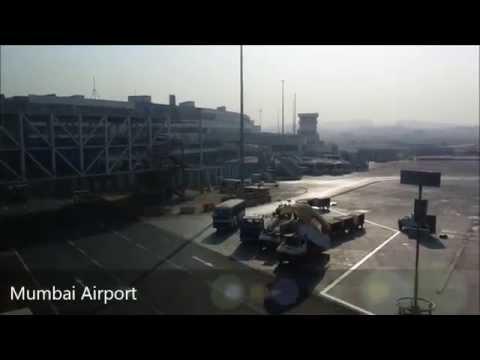 Old Terminal Chhatrapati Shivaji International Airport