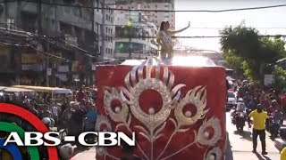 LIVE: Miss Universe 2018 Catriona Gray in homecoming parade | 21 Feb 2019