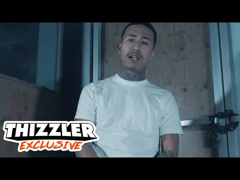 MBNel - Neva Fold Freestyle (Exclusive Music Video) || Dir.