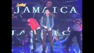 around the world with vhong Navarro clean mix by questdale