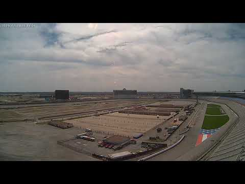 Cloud Camera 2019-02-14: Texas Motor Speedway
