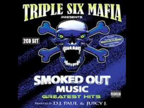 Triple six mafia - Sweet Robbery pt.2
