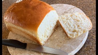 Easy And Tasty Buttermilk Bread Recipe