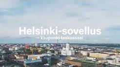 Helsinki-sovellus