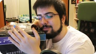 UNBOXING MONSTER HUNTER WORLD EDICI N COLECCIONISTA