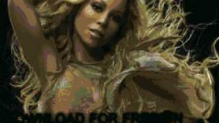 mariah carey - To The Floor (Featuring Nelly - The Emancipat