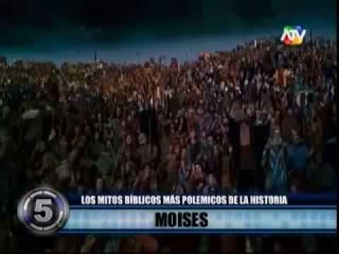 Álamo Pérez Luna - Los mitos bíblicos
