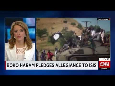 CNN world news update March 8, 2015