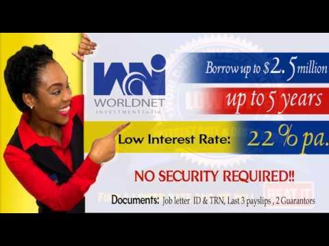 Worldnet Loans