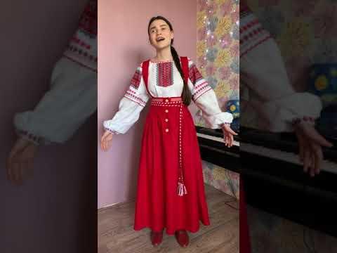 """6. Самойлова Элина """"Лодочка"""""""