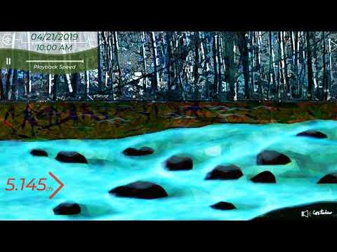Storm Gallery – WaterViz
