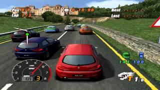 Intro Alfa Romeo Racing Italiano [HD]