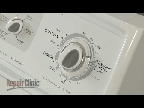Timer Dial - Kenmore Top-Load Washer