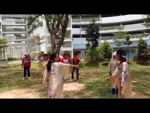 FUN GAME BERSAMA IFN SINGAPORE