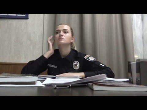 Смотреть онлайн начальник ПОЛИЦИИ Ольга Юскевич восходящая звезда Ютуба