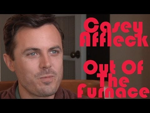 DP/30: Casey Affleck interviews & interviewed, Out of The Furnace