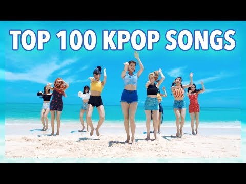 [TOP 100] MOST VIEWED K-POP SONGS OF 2018 | JULY (WEEK 2)